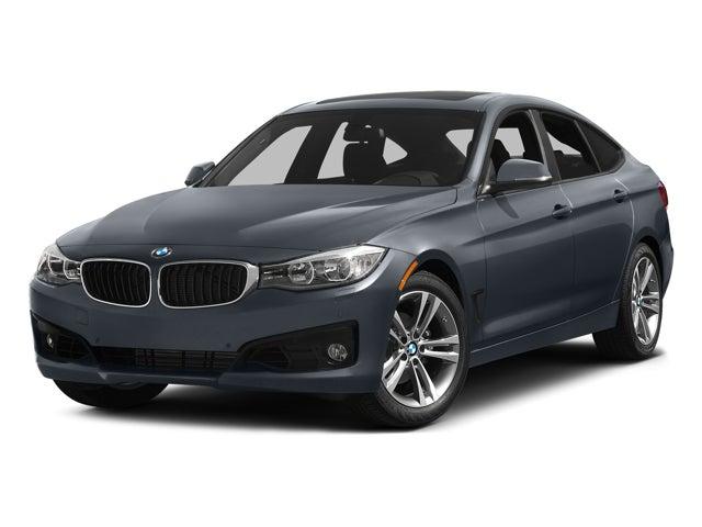 BMW Series Gran Turismo Dr I XDrive Gran Turismo AWD In - 2015 bmw