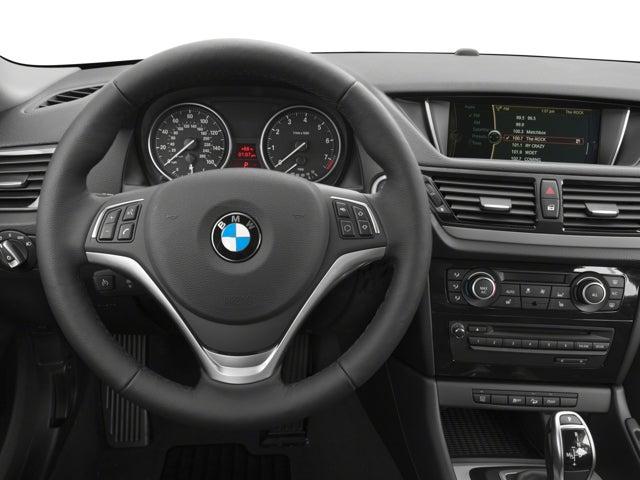 BMW X AWD Dr XDrivei In Kenvil NJ BMW X BMW Of Roxbury - 2015 bmw