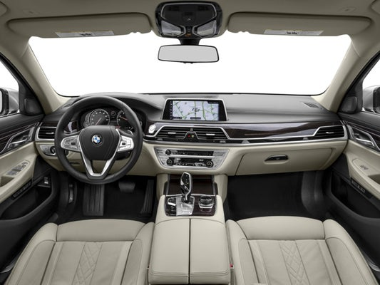2017 Bmw 7 Series 750i Xdrive Sedan In Roxbury Nj Of