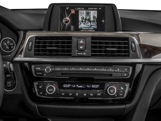 2017 Bmw 3 Series 320i Xdrive Sedan In Roxbury Nj Of