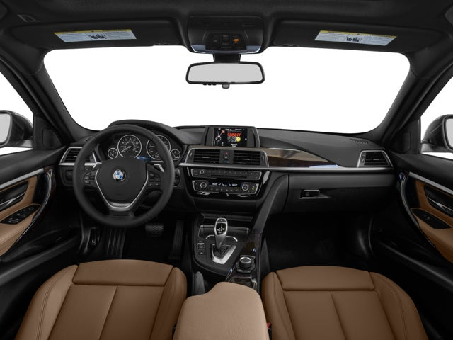 2017 BMW 3 Series 330i XDrive Sedan In Roxbury NJ