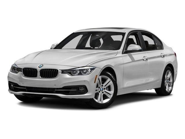 2017 Bmw 3 Series 330i Xdrive Sedan In Roxbury Nj Of